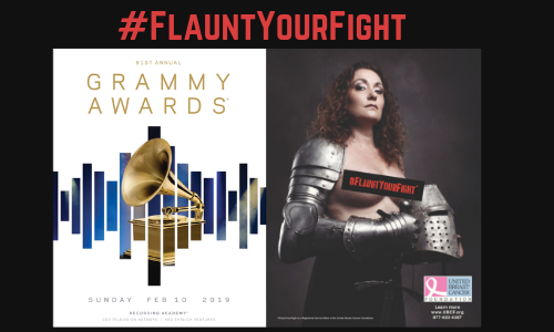Grammys Blog post featured image